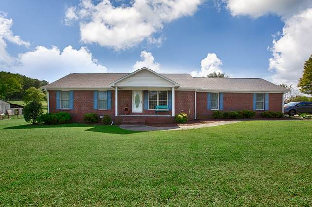 2290 Elkton Pike, Pulaski, TN 38478 (MLS #RTC2190754) :: Amanda Howard Sotheby's International Realty