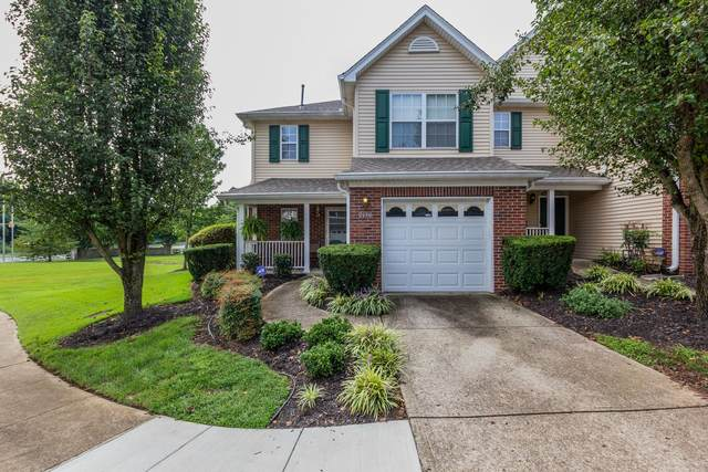 2130 Nashboro Blvd, Nashville, TN 37217 (MLS #RTC2190759) :: Berkshire Hathaway HomeServices Woodmont Realty