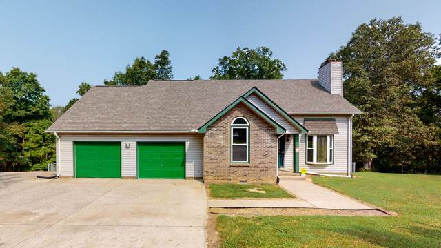 3261 Rawlings Road, Woodlawn, TN 37191 (MLS #RTC2190772) :: The Group Campbell