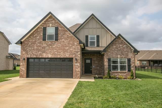 3916 Merryman Lane, Murfreesboro, TN 37127 (MLS #RTC2190776) :: Village Real Estate