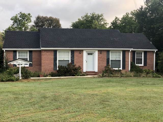 36200 Nashville Hwy, Alexandria, TN 37012 (MLS #RTC2190778) :: RE/MAX Homes And Estates