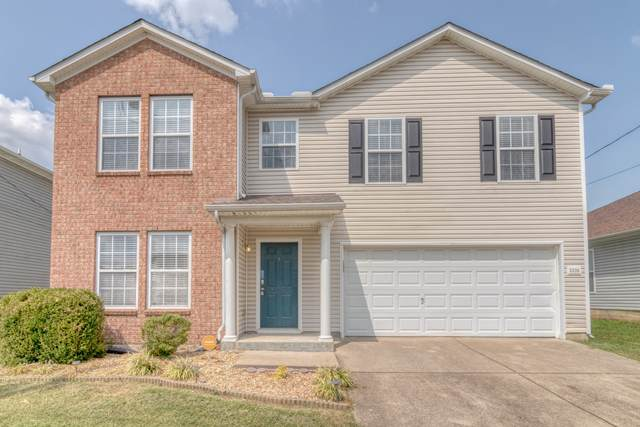 3236 Woodpoint Dr, Nashville, TN 37207 (MLS #RTC2190780) :: Village Real Estate