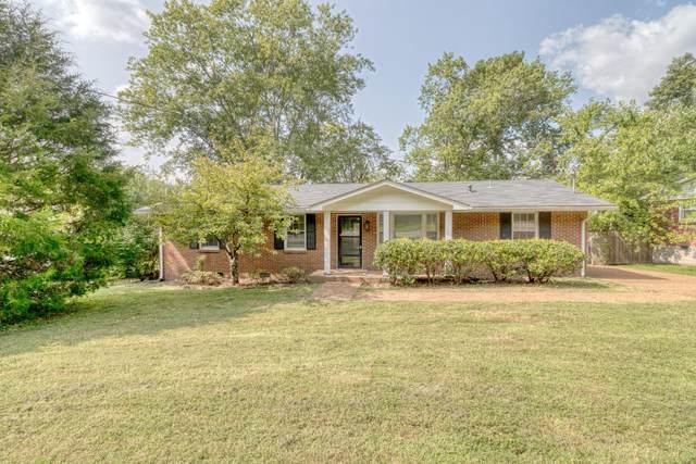 7989 Sawyer Brown Rd, Nashville, TN 37221 (MLS #RTC2190781) :: Nelle Anderson & Associates