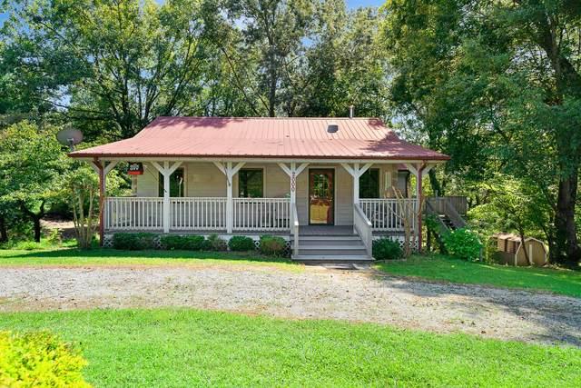 2000 Pigeon Ridge Rd, Crossville, TN 38555 (MLS #RTC2190785) :: Village Real Estate
