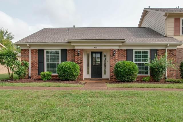926 Todd Preis Dr, Nashville, TN 37221 (MLS #RTC2190792) :: Berkshire Hathaway HomeServices Woodmont Realty