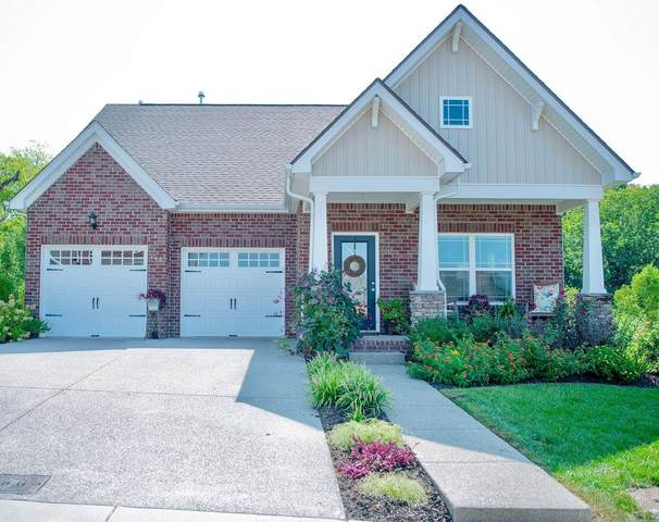 146 Lightwood Dr, Antioch, TN 37013 (MLS #RTC2190793) :: FYKES Realty Group