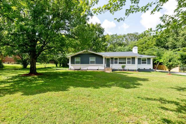 2909 Rich Acres Dr, Nashville, TN 37207 (MLS #RTC2190795) :: Felts Partners