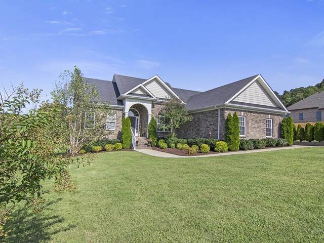44 Rush Creek Court, Woodbury, TN 37190 (MLS #RTC2190796) :: Benchmark Realty