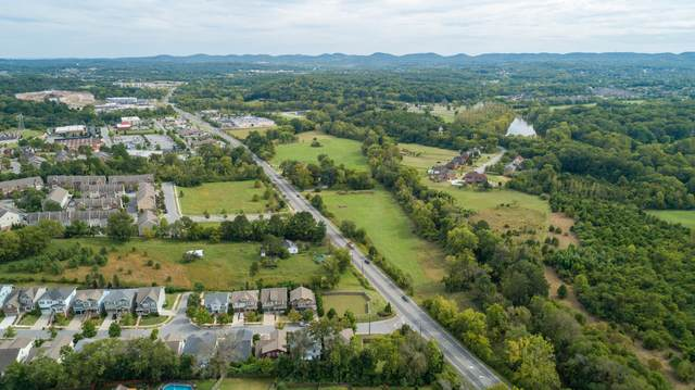 6649 Nolensville Rd, Brentwood, TN 37027 (MLS #RTC2190797) :: HALO Realty