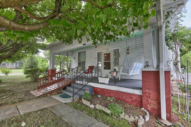 1117 Batts Blvd, Springfield, TN 37172 (MLS #RTC2190799) :: Fridrich & Clark Realty, LLC