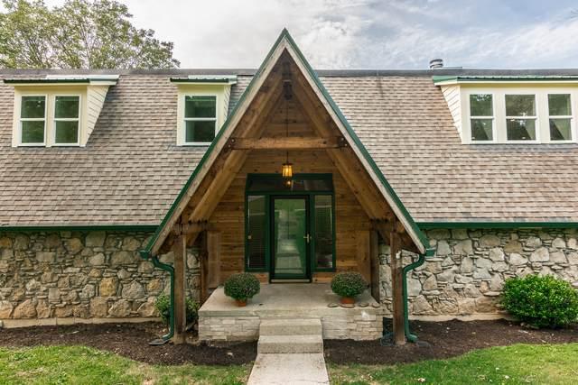 105 Diddle Dr, Hendersonville, TN 37075 (MLS #RTC2190800) :: John Jones Real Estate LLC