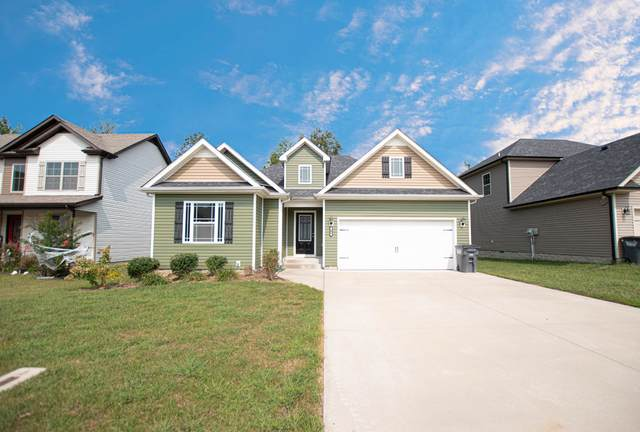 546 Medallion Cir, Clarksville, TN 37042 (MLS #RTC2190819) :: RE/MAX Homes And Estates
