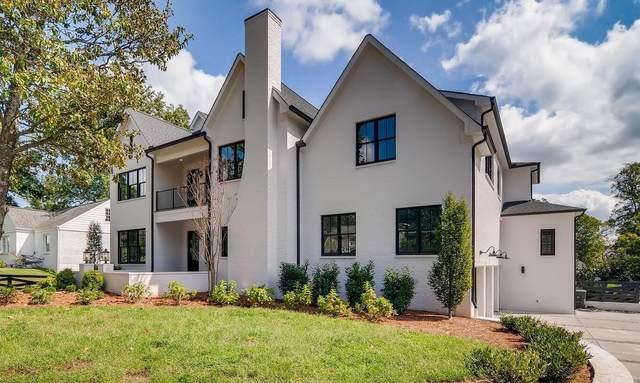 4012 Estes Rd, Nashville, TN 37215 (MLS #RTC2190822) :: The Milam Group at Fridrich & Clark Realty