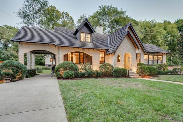 3312 Lealand Ln, Nashville, TN 37204 (MLS #RTC2190824) :: The Miles Team | Compass Tennesee, LLC