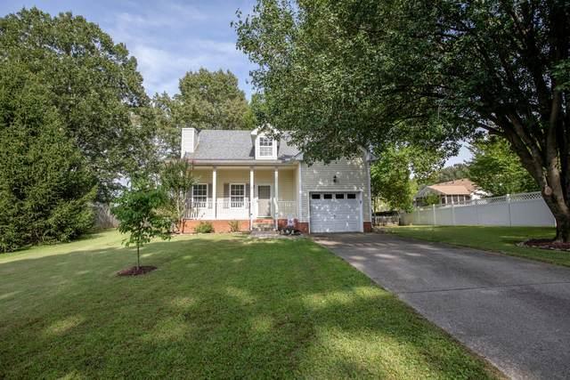 102 Arapaho Ct, White House, TN 37188 (MLS #RTC2190826) :: The Kelton Group