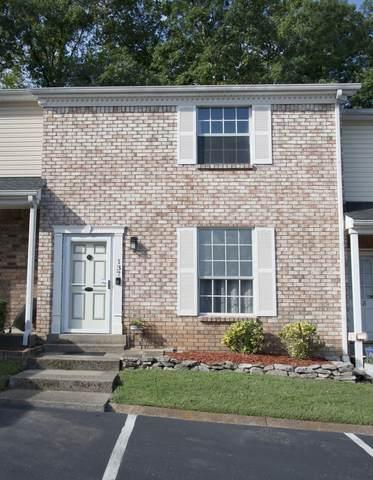 137 Five Oaks Dr, Nashville, TN 37217 (MLS #RTC2190830) :: Nashville Home Guru
