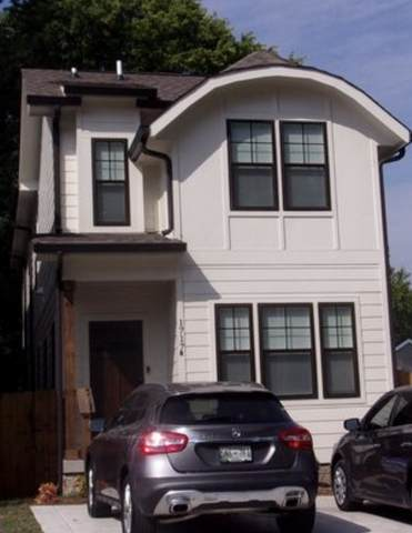 1717B 17th Ave N B, Nashville, TN 37208 (MLS #RTC2190834) :: Wages Realty Partners