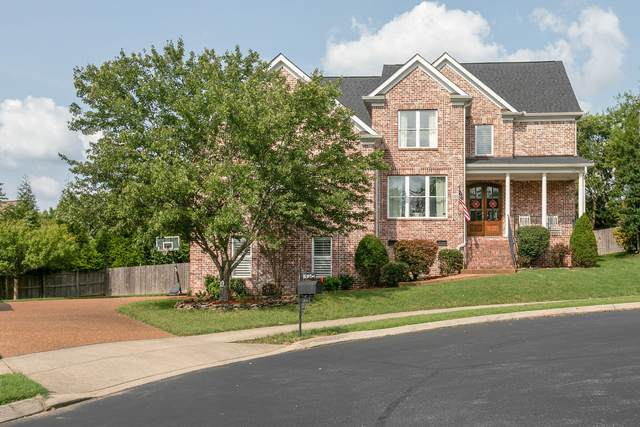 102 Jill Ct, Franklin, TN 37064 (MLS #RTC2190838) :: Felts Partners