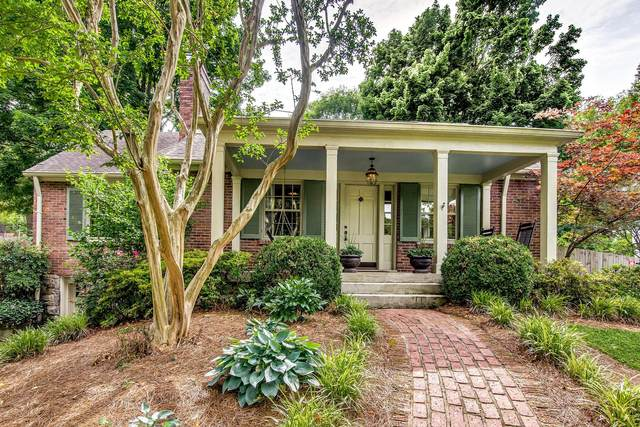 3505 Rainbow Pl, Nashville, TN 37204 (MLS #RTC2190840) :: The Milam Group at Fridrich & Clark Realty