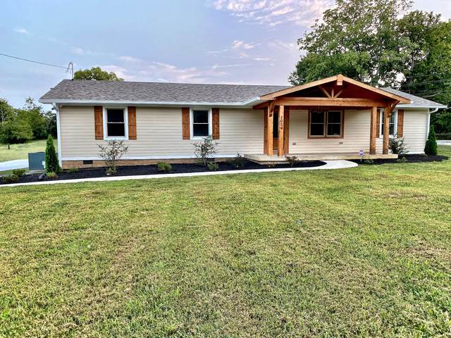 1054 Mapleash Ave, Columbia, TN 38401 (MLS #RTC2190859) :: Maples Realty and Auction Co.