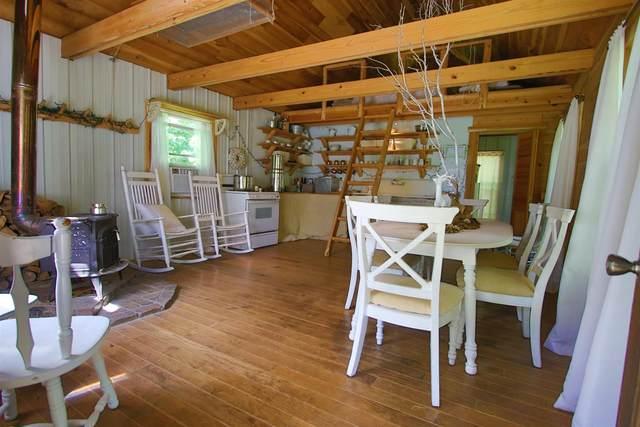 8388 S Tatum Creek Rd, Lyles, TN 37098 (MLS #RTC2190862) :: Village Real Estate