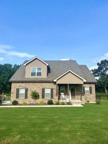 265 Stonegate Dr, Smithville, TN 37166 (MLS #RTC2190865) :: Maples Realty and Auction Co.