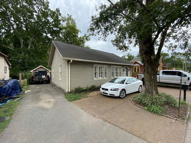 319 S Margin St, Franklin, TN 37064 (MLS #RTC2190870) :: Maples Realty and Auction Co.