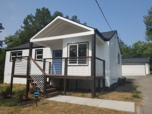 205 Archwood Dr, Madison, TN 37115 (MLS #RTC2190876) :: The Milam Group at Fridrich & Clark Realty