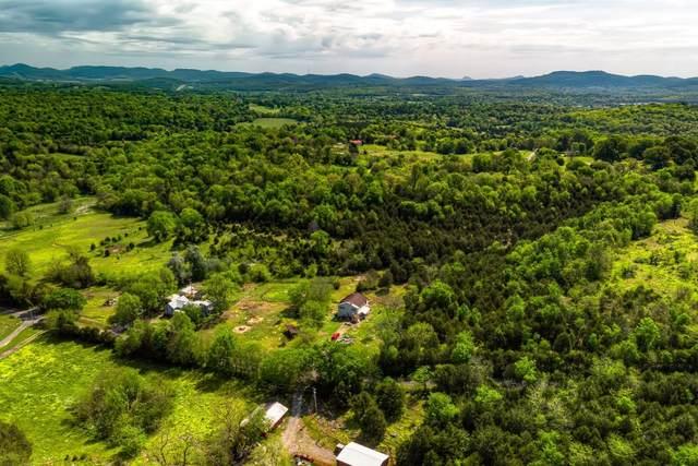 1671 Bell Rd, Watertown, TN 37184 (MLS #RTC2190878) :: Village Real Estate