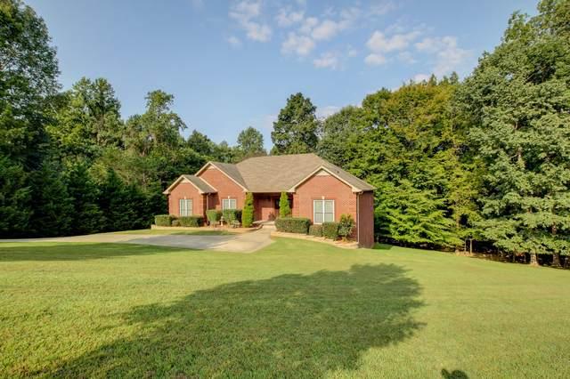 3111 Nicole Rd, Clarksville, TN 37040 (MLS #RTC2190881) :: Village Real Estate