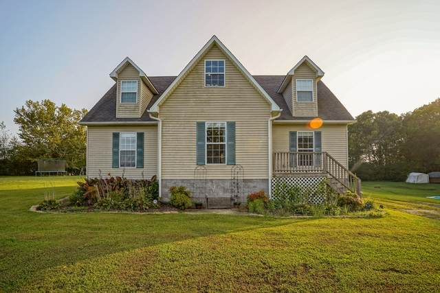 121 Dave O Ln S, Loretto, TN 38469 (MLS #RTC2190884) :: RE/MAX Homes And Estates