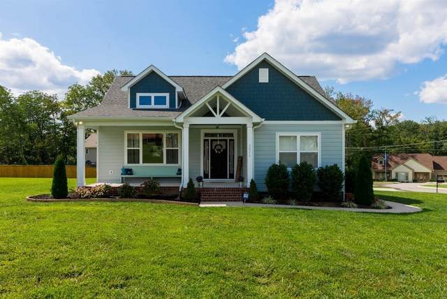 2026 L & N Court, Goodlettsville, TN 37072 (MLS #RTC2190887) :: RE/MAX Homes And Estates