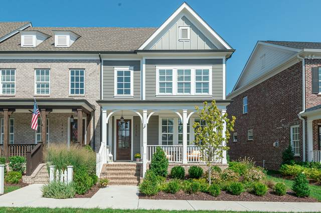2036 Erwin St, Franklin, TN 37064 (MLS #RTC2190890) :: Ashley Claire Real Estate - Benchmark Realty