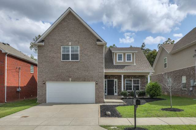 3833 Swan Ridge Dr, Antioch, TN 37013 (MLS #RTC2190909) :: CityLiving Group