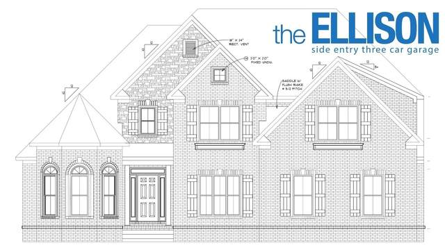 9013 Safe Haven Place Lot 557, Spring Hill, TN 37174 (MLS #RTC2190917) :: The Group Campbell