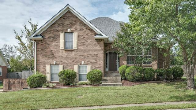 4020 Barnes Cove Dr, Antioch, TN 37013 (MLS #RTC2190947) :: Nashville Home Guru
