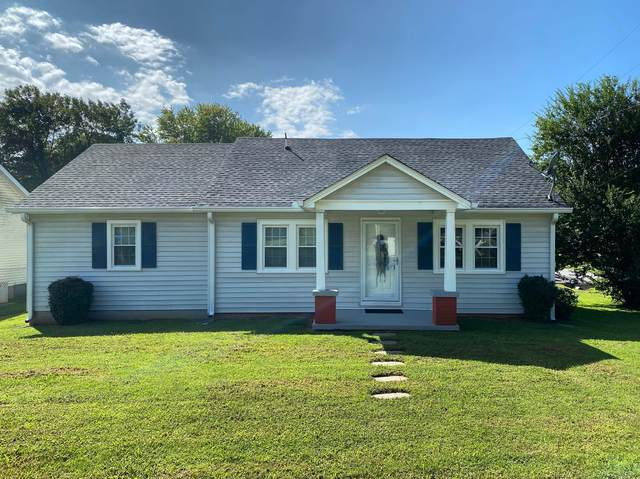 801 S Russell St, Portland, TN 37148 (MLS #RTC2190984) :: The Group Campbell