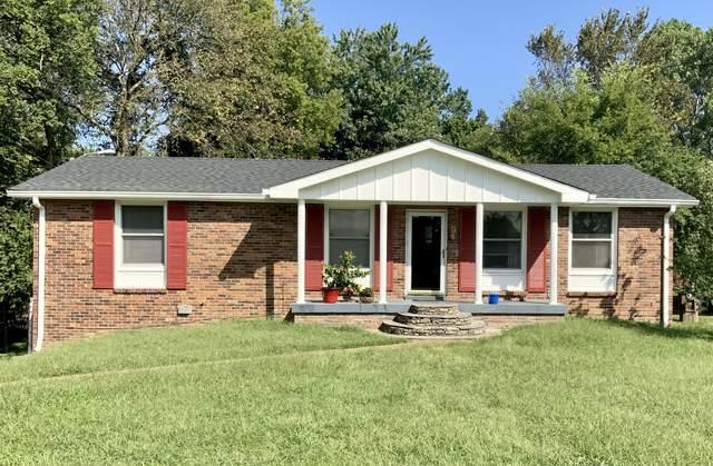 2532 Edge-O-Lake Dr., Nashville, TN 37217 (MLS #RTC2191008) :: PARKS