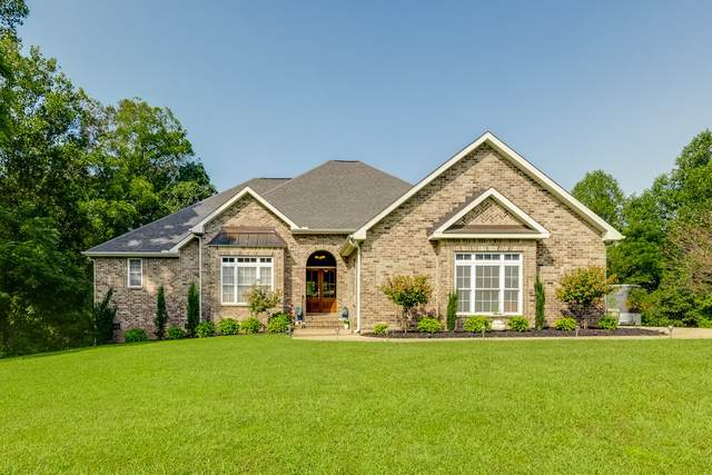 101 Jacobs Way, Bon Aqua, TN 37025 (MLS #RTC2191020) :: Maples Realty and Auction Co.
