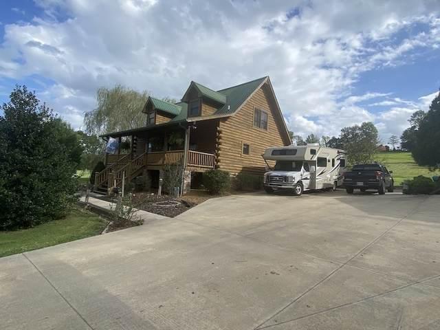1227 Kennedy Creek Rd, Auburntown, TN 37016 (MLS #RTC2191022) :: Village Real Estate