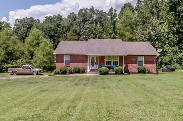 1027 Chris Dr, Portland, TN 37148 (MLS #RTC2191028) :: RE/MAX Homes And Estates