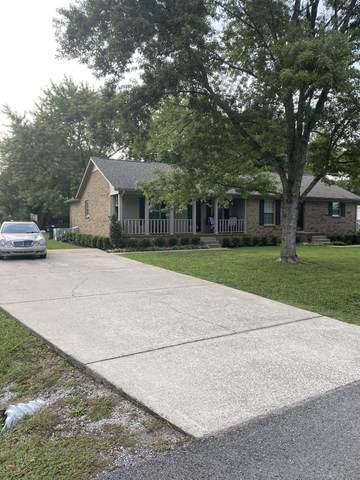 2573 Concord Ct, Murfreesboro, TN 37130 (MLS #RTC2191038) :: Berkshire Hathaway HomeServices Woodmont Realty