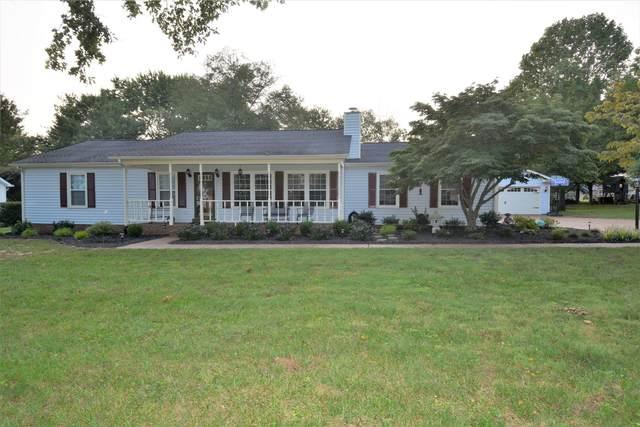3175 Cross Creek Ct, Murfreesboro, TN 37129 (MLS #RTC2191039) :: Village Real Estate