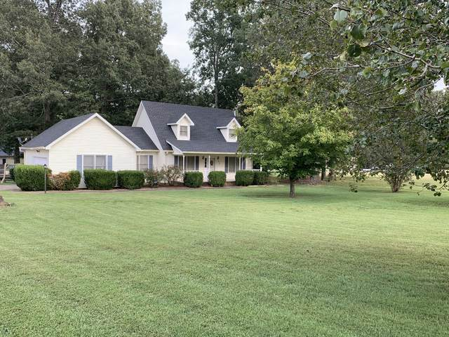 2014 Oakwood Dr, Fayetteville, TN 37334 (MLS #RTC2191041) :: Village Real Estate