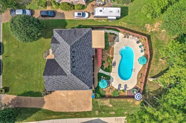 1507 Brookstone Cir, Mount Juliet, TN 37122 (MLS #RTC2191042) :: Maples Realty and Auction Co.