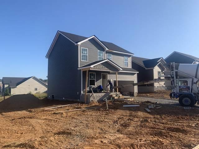 510 Autumn Creek, Clarksville, TN 37040 (MLS #RTC2191072) :: Village Real Estate