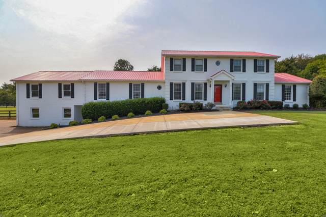 1035 Valley Forge Dr, Arrington, TN 37014 (MLS #RTC2191077) :: Wages Realty Partners