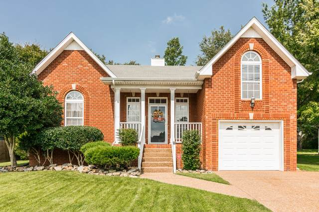 116 Iroquois Dr, White House, TN 37188 (MLS #RTC2191083) :: CityLiving Group