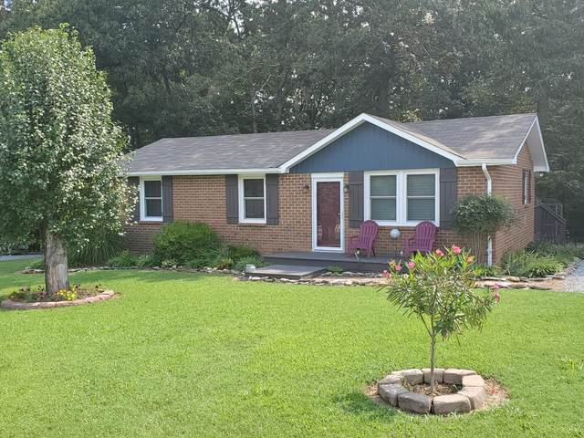 493 Hickory Bend Dr, Greenbrier, TN 37073 (MLS #RTC2191091) :: HALO Realty