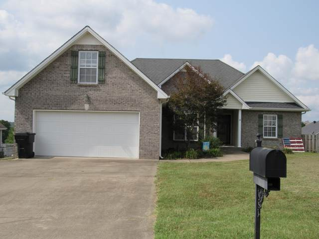 1396 Borrowdale Dr, Clarksville, TN 37040 (MLS #RTC2191093) :: Nashville on the Move